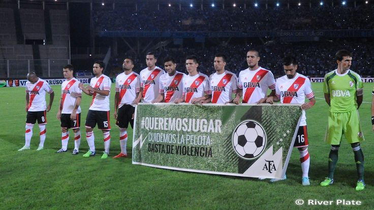Las fotos de la tercera fecha » Club Atlético River Plate