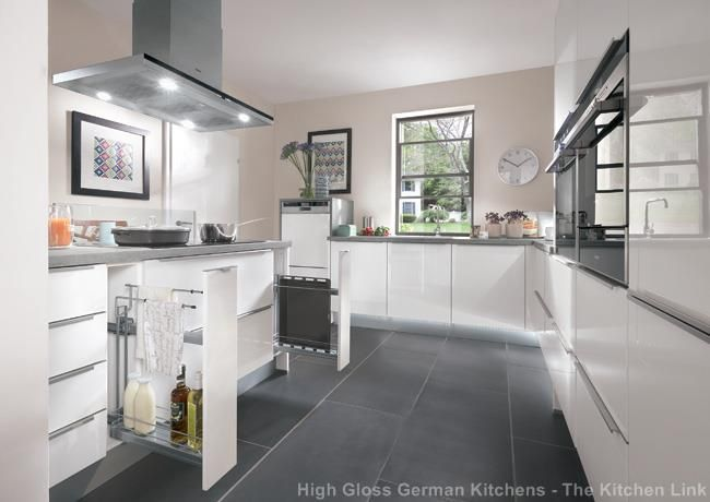 23 best images about nobilia high gloss kitchens on for Kitchen ideas grey gloss