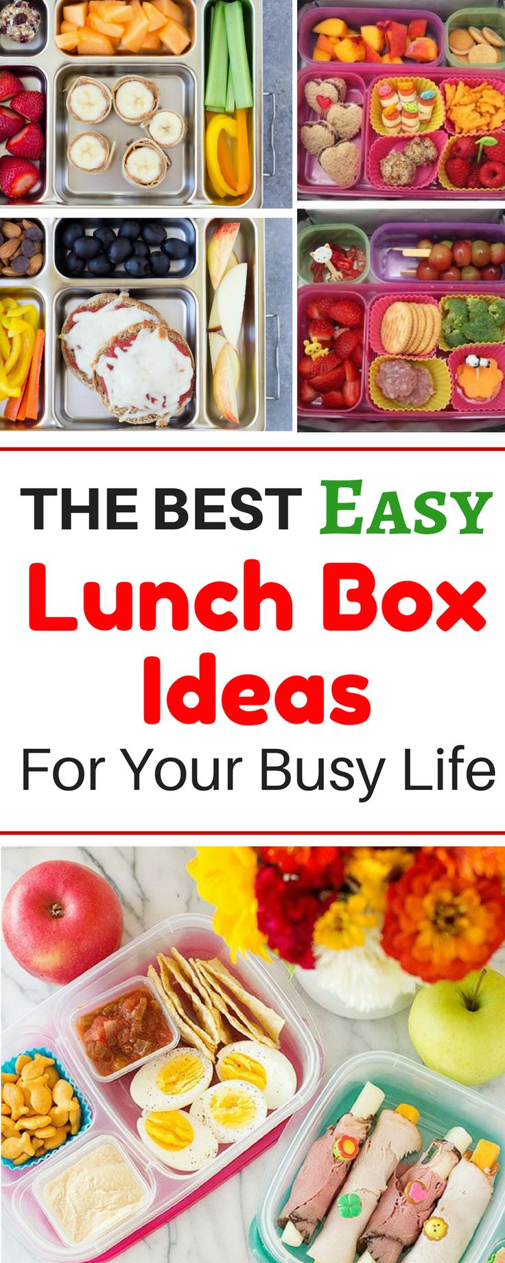 best 25 creative school lunches ideas on pinterest hacks videos kids school lunch ideas and. Black Bedroom Furniture Sets. Home Design Ideas
