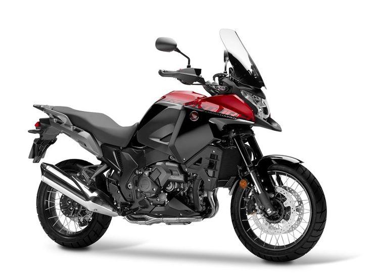 Honda+VFR1200X+Crosstourer+|+Moto+|+On/Off+Road