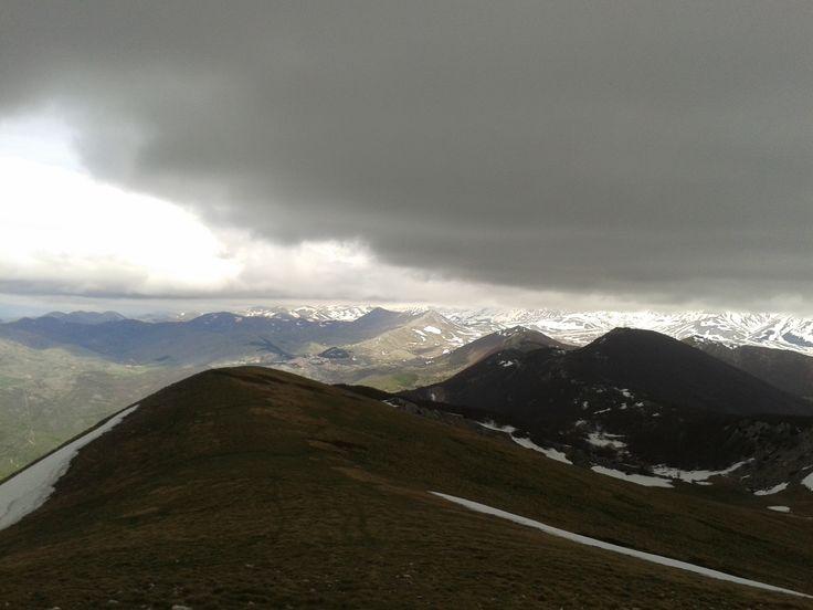 Monte Cappucciata
