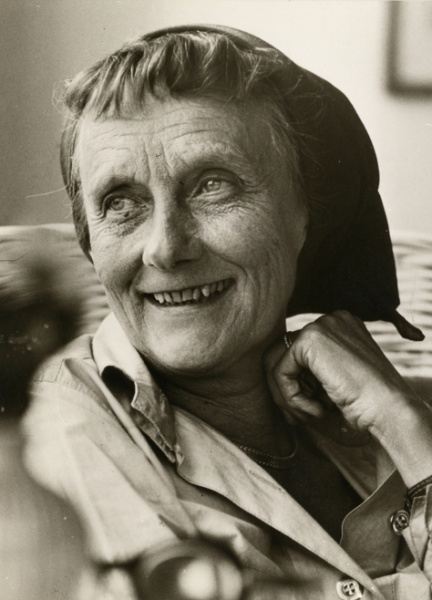 Astrid Lindgren ~ was a Swedish author and screenwriter. She is the world's 18th most translated author and has sold roughly 145 million copies worldwide. She is best known for the Pippi Longstocking, Karlsson-on-the-Roof and the Six Bullerby Children book series.