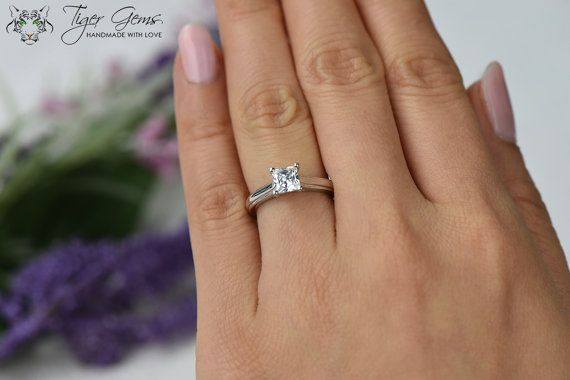 3 4 Carat Solitaire Diamond Ring Ringscladdagh