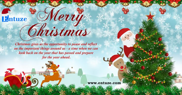 On this joyous day, and throughout the coming year, may your life be filled with good luck and prosperity.  Happy Christmas!!!