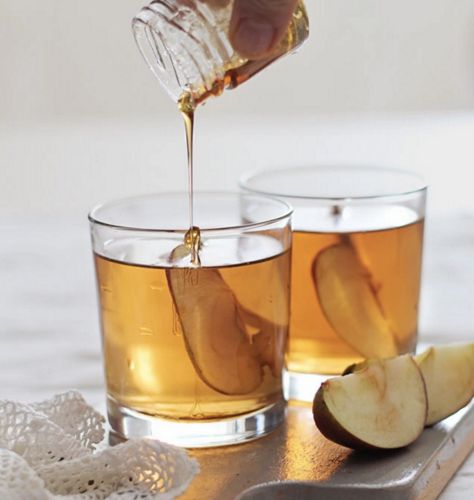 DOMINO:14 creative cocktails to make with cider!