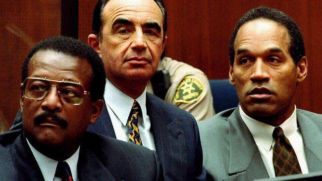 OJ Simpson didn't kill his wife - his son did it, claims private ...