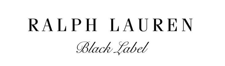 Black by Ralph Lauren
