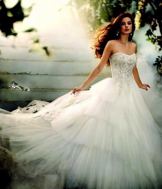Disney Wedding Dresses 2019: Best 25+ Cinderella Wedding Dresses Ideas On Pinterest