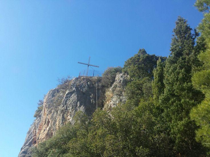 Άγιος Μηνάς Δαύλειας