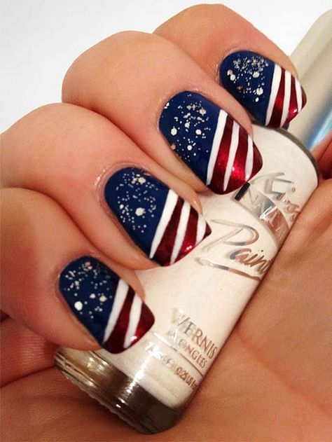 [ad#ad_2] Nail art fashion is like a hit movie that does not go down the top charts. This is so true all across the globe because people search for new and l