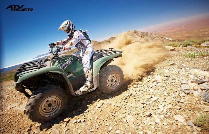 What used ATV would you buy? Here's our top 5 used ATVs from ATV Rider