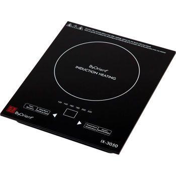 Grande plaque de cuisson induction table cuisson mixte for Cadre inox pour plaque induction