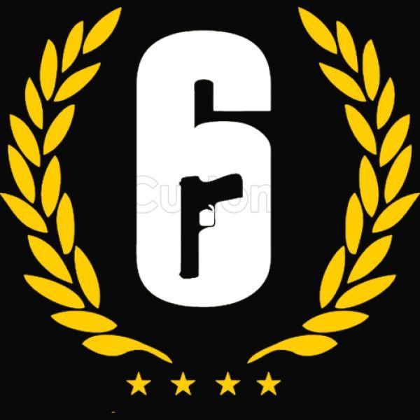 Rainbow Six Siege Logo Png 595 Png Group Romolagarai Org