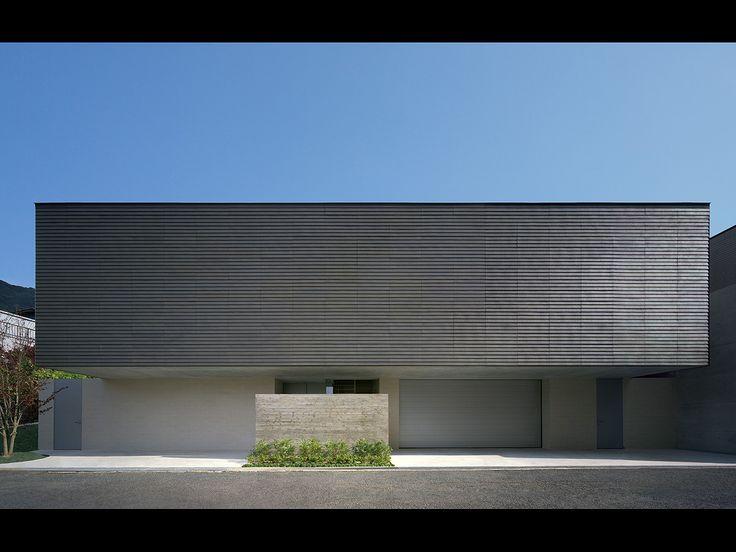 小倉の住宅 | 松山建築設計室 | 医院・クリニック・病院の設計、産科婦人科の設計、住宅の設計