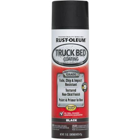 Rust-Oleum Professional Grade Truck Bed Coating