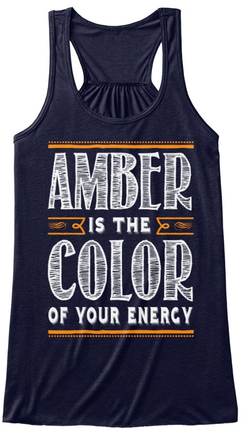 My fave 311 song!!! Amber Is The Color Of Your Energy Midnight T-Shirt Front