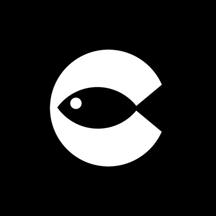 Madhya Pradesh Fisheries Development by Benoy Sarkar. (1982) #logo #branding #design