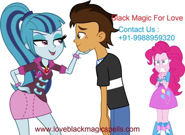 Black Magic for Love