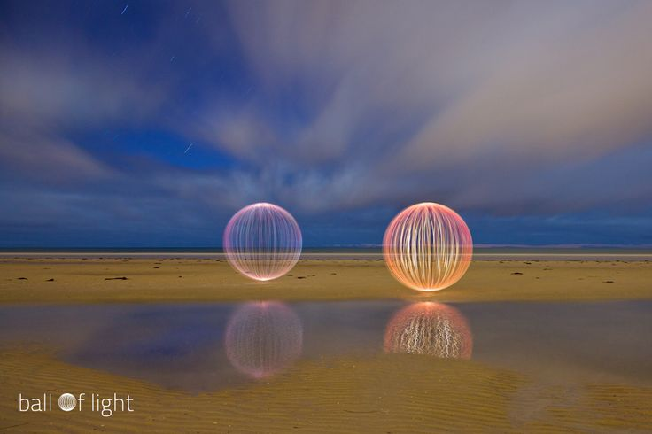 Light Painting - Light Art - Denis Smith - With Dad Tonight - Canon EOS 5D - Setting: f/8.0, 24.0 mm, ISO200, 333 - 17/10/2010