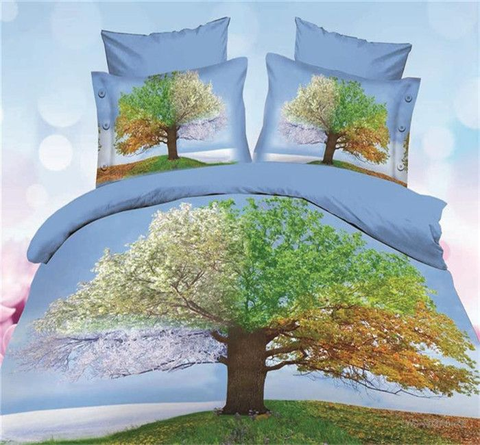 HD Digital HD 3D bedding set red rose bed linen 3d single rose duvet cover bed sheet pillowcases 3d oil painting bed cover-in Bedding Sets from Home & Garden on Aliexpress.com | Alibaba Group