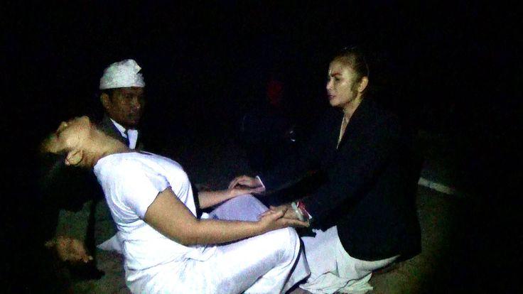 Perjalanan Jro Savitri Bersama Group BPA Pada Tengah Malam