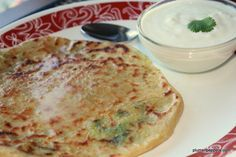 Stuffed_cabbage_paratha_recipe: try it you will love it