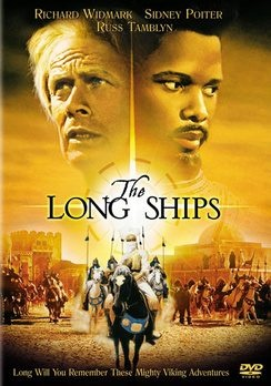 The Long Ships - Buy Cheap DVDs at HotMovieSale.com