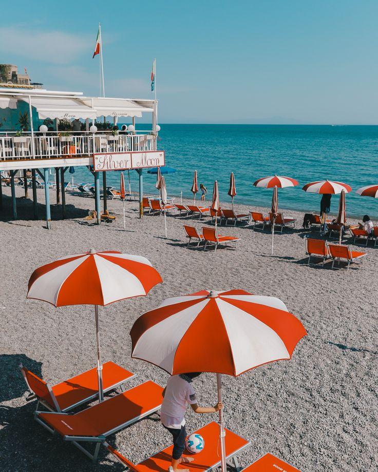 Amalfi Coast Guide: 4 Days in Paradise