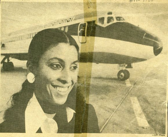 willa brown african american woman in aviation February marks black history month and cbs4 news is honouring african american firsts in south florida this week we are putting the spotlight on sheila l chamberlain, she was the first us army african-american woman combat intelligence pilot sheila's passion for flying comes from her family her father was a combat engineer and two.