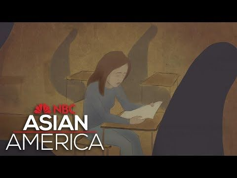 A For Average, B For Bad: Behind The Model Minority Myth | NBC Asian America - YouTube