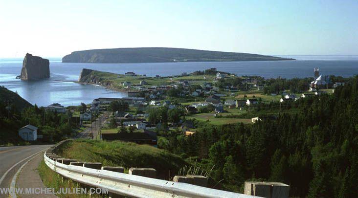 Gaspésie Tour