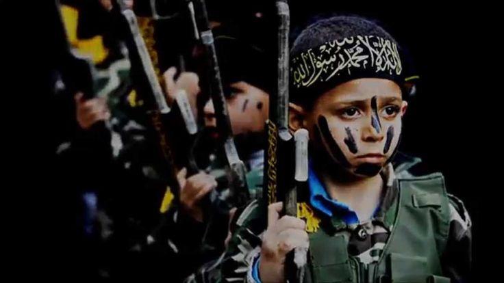 SAUVONS LES ENFANTS DE GAZA DU HAMAS