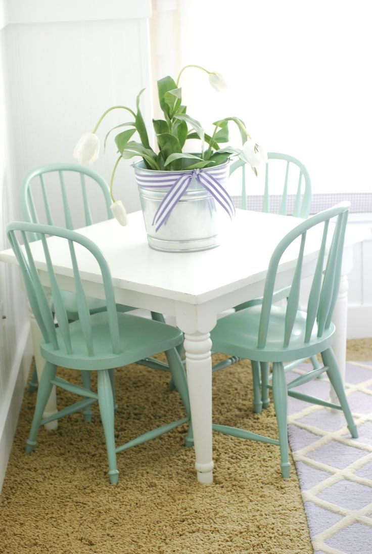 Best 25+ Kids table and chairs ideas on Pinterest