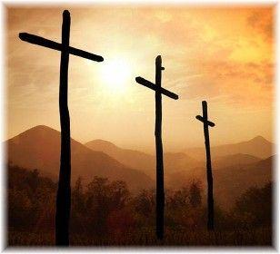 threeFaith Scriptures, Inspiration, God Words, Easter, Christian Messages, Jesus Christ, Christ The, Crosses, Calvary