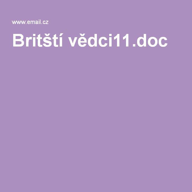 Britští vědci11.doc