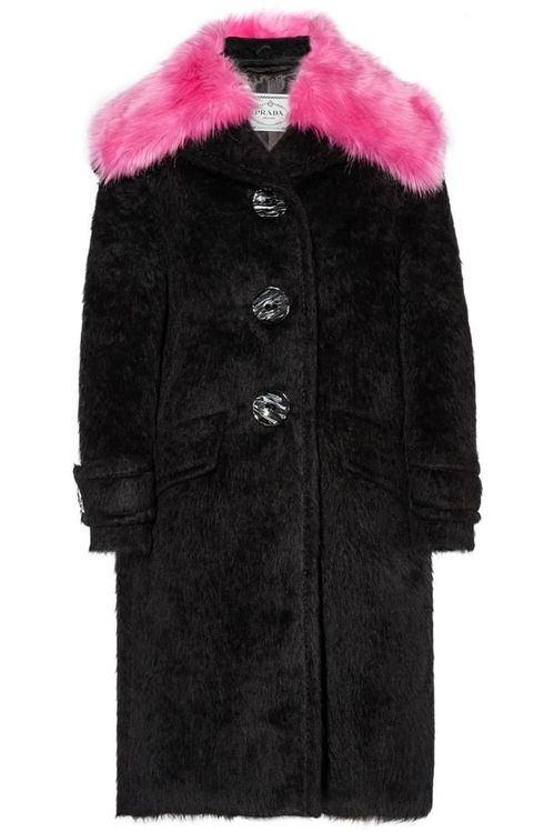 2c05bb6c5c21 22 must-have Fall/Winter 2017-2018 coats | Apparel - Coats | Faux ...