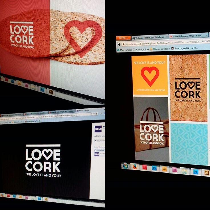 Branding LOVE CORK
