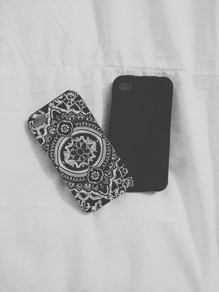 Negro y Blanca
