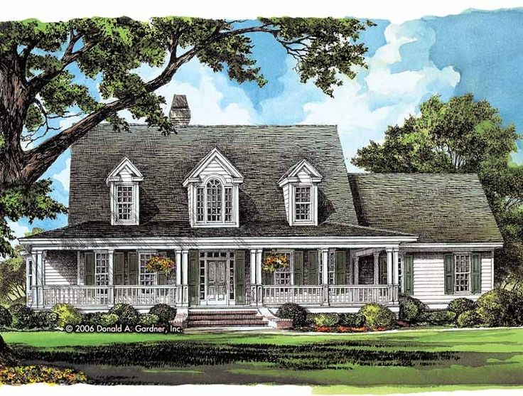 430 best House plans images on Pinterest | House floor plans ...