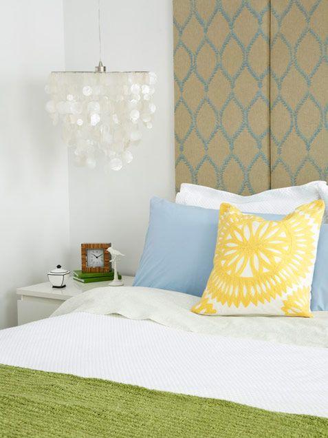 love the colors: Colors Palette, Bedrooms Colors, Bedrooms Design, 44 Beautiful, Colors Schemes, Bedrooms Decor Ideas, Hanging Lamps, Bedrooms Ideas, Beautiful Bedrooms