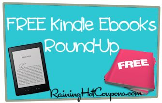 HUGE List of FREE Ebooks from Amazon (Categorized by Theme!) 7/24 - Raining Hot Coupons