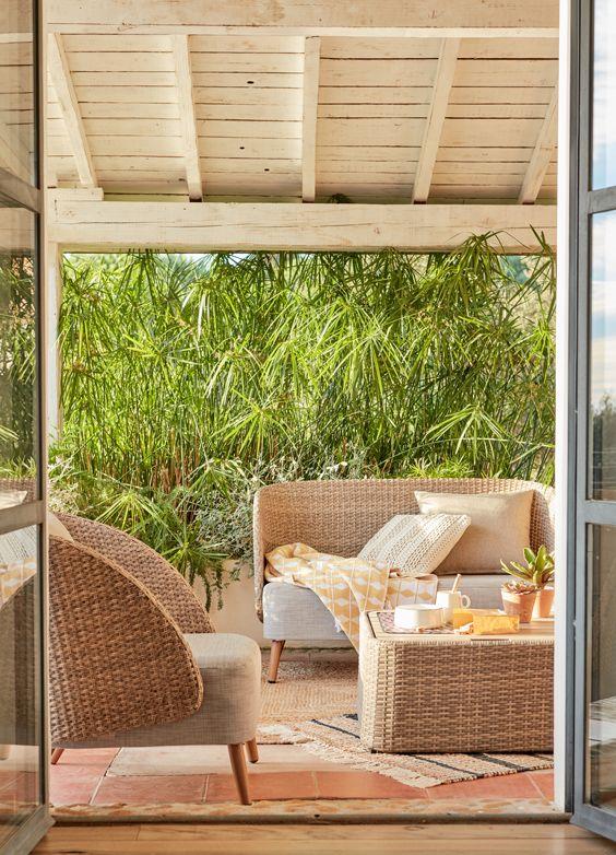 7 best Salons de jardin : tendances 2014 images on Pinterest ...