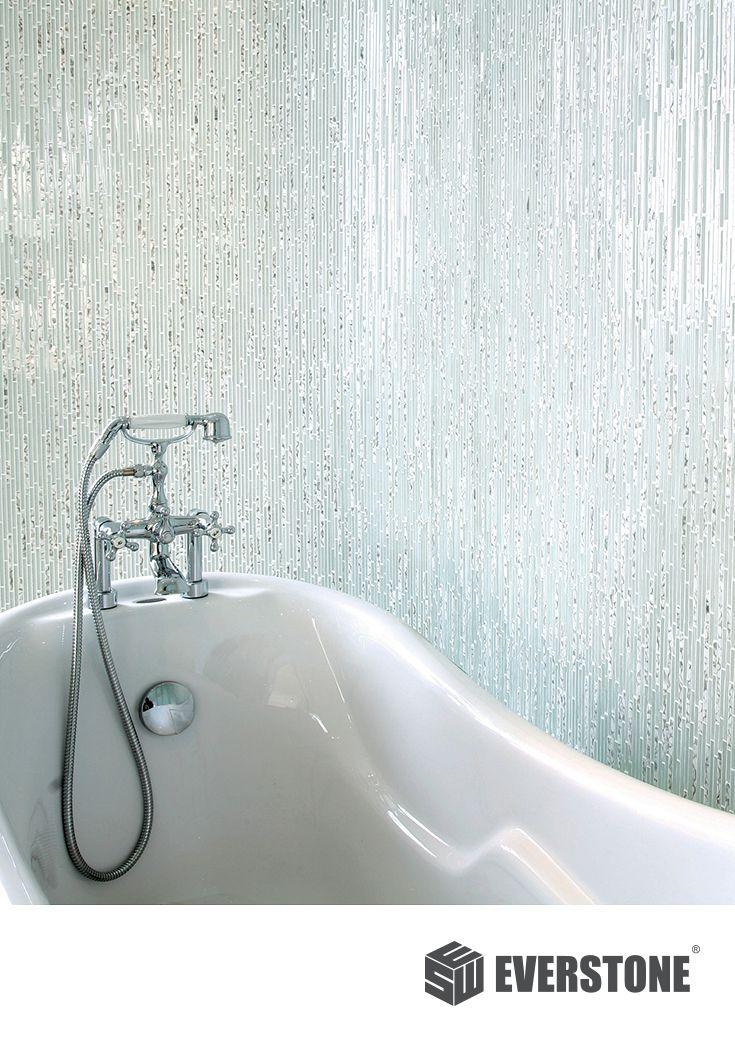 AQUASTONE© GLASS, RESIN U0026 STONE MOSAICS, Glossy Glass U0026 Marble Finish Wall  Tiles. Available In Six Colors: Polar, Botticino, Polar Grigio, Grigio, ...
