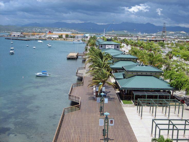 Porta Caribe
