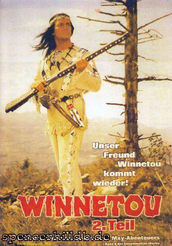 Promo - Winnetou, 2. Teil - Bud Spencer / Terence Hill - Datenbank