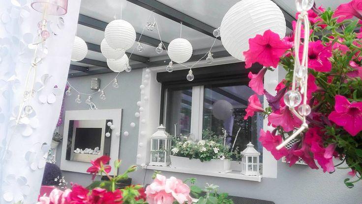Wasze balkony i tarasy 2017 – inspiracje – Moje Własne