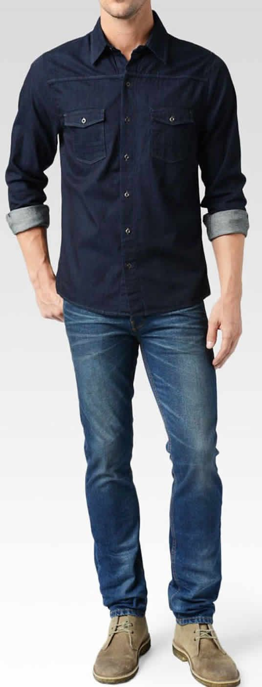 #MensShirts is About something that Comes from within You ~ Andre Emilio - Su…