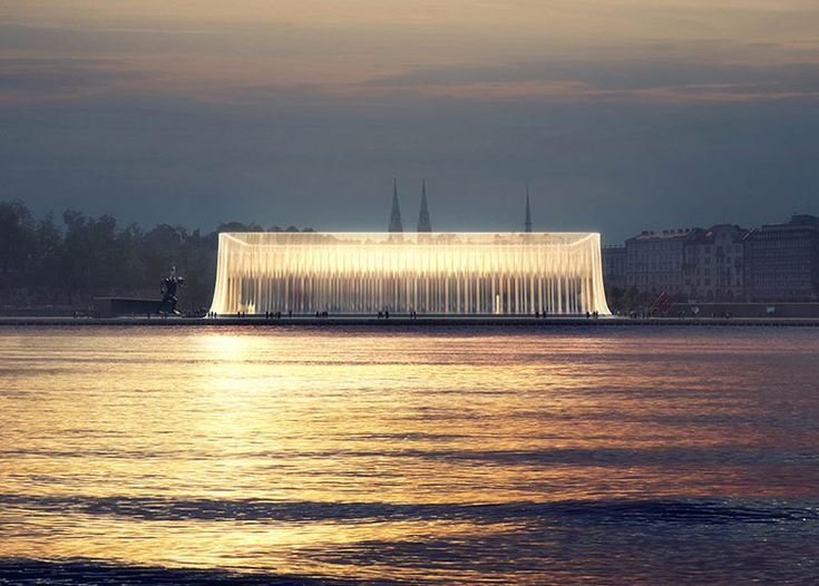 The shortlist for the Guggenheim Helsinki has been unveiled and it's not the usual suspects.