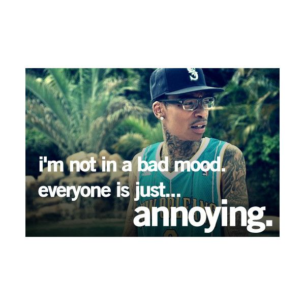 wiz khalifa quotes | Tumblr ❤ liked on Polyvore