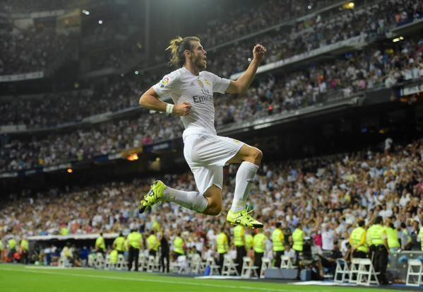 Bale celebration <3